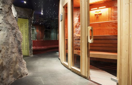 Sauna Le Clervaux Boutique & Design Hotel