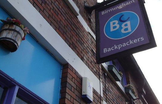 Info Birmingham Central Backpackers - Hostel