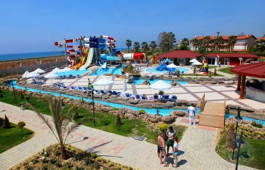 Ambiente Kahya Resort Hotel - All Inclusive
