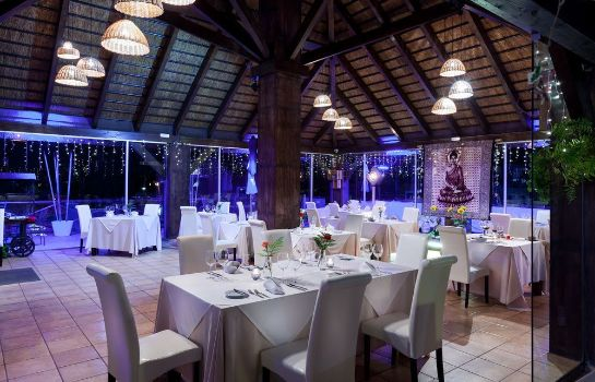Restaurante The View Hotel Resort