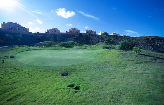 Campo de golf The View Hotel Resort