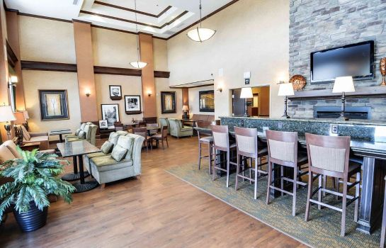 Restaurant Hampton Inn - Suites Pinedale