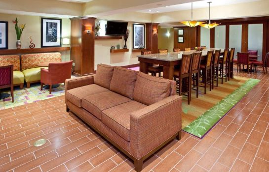 Hotelhalle Hampton Inn Detroit-Auburn Hills-Nrth-Great Lks Crossing- MI
