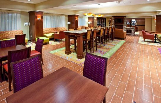 Restaurant Hampton Inn Detroit-Auburn Hills-Nrth-Great Lks Crossing- MI