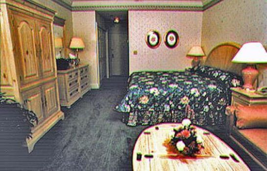 Chambre Copperfield Inn Resort