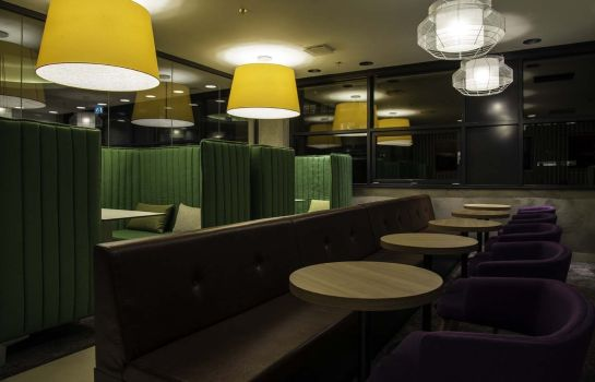 Hotel bar Park Inn by Radisson Amsterdam Airport Schiphol