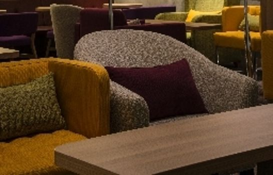 Hall Park Inn by Radisson Amsterdam Airport Schiphol