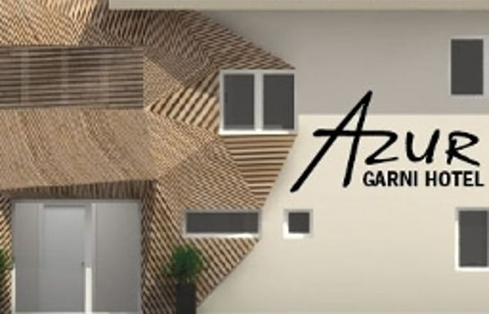 Photo Garni Hotel Azur