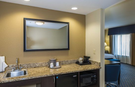 Hotel-Bar Hampton Inn - Suites Jacksonville South - Bartram Park