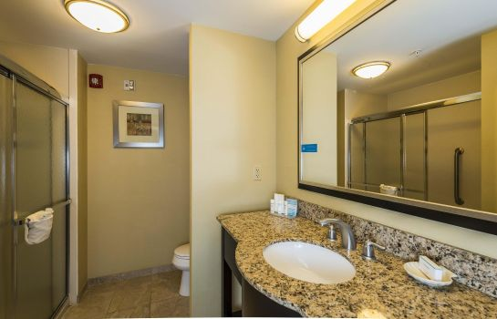 Zimmer Hampton Inn - Suites Jacksonville South - Bartram Park