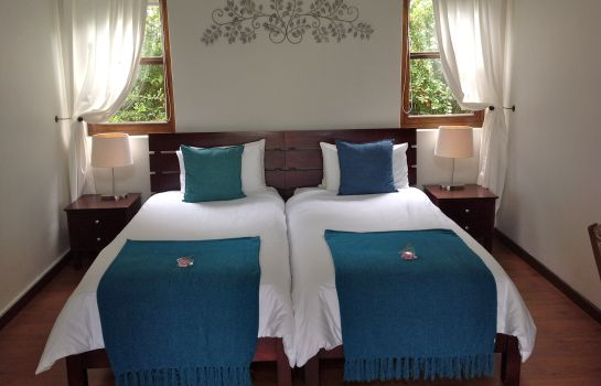 Double room (standard) Sixteen Guest Lodge on Main