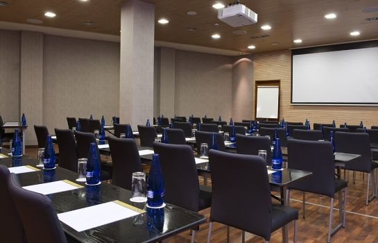 Conference room Exe Moncloa