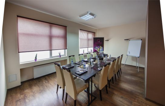 Meeting room Boutique Hotel's Sosnowiec