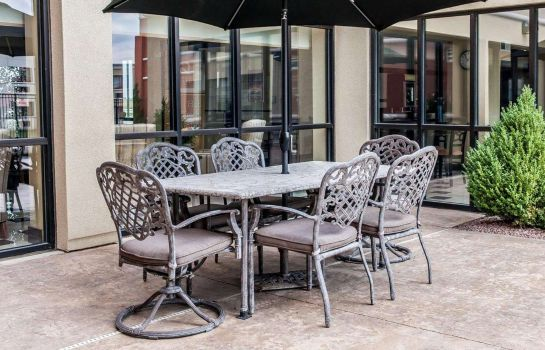 Info Quality Inn & Suites Mattoon