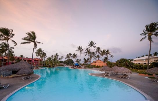 Außenansicht Punta Cana Princess All Suites Adults-Only All Inclusive
