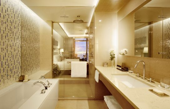 Bathroom Fairmont