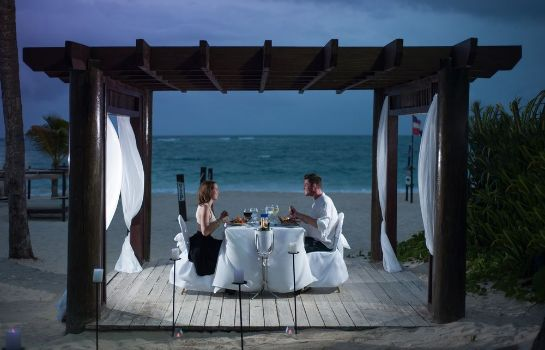 Garten Punta Cana Princess All Suites Adults-Only All Inclusive