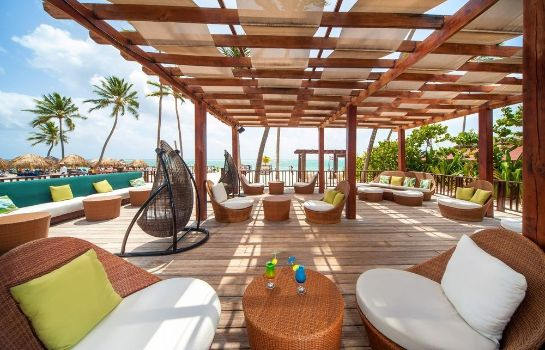 Hotelhalle Punta Cana Princess All Suites Adults-Only All Inclusive