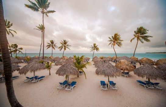 Strand Punta Cana Princess All Suites Adults-Only All Inclusive