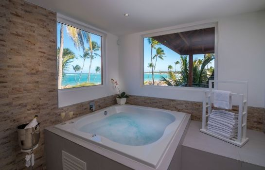 Whirlpool Punta Cana Princess All Suites Adults-Only All Inclusive