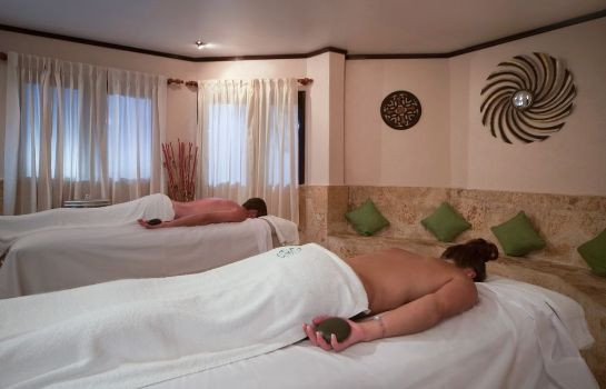Massageraum Punta Cana Princess All Suites Adults-Only All Inclusive