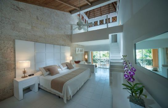 Standardzimmer Punta Cana Princess All Suites Adults-Only All Inclusive