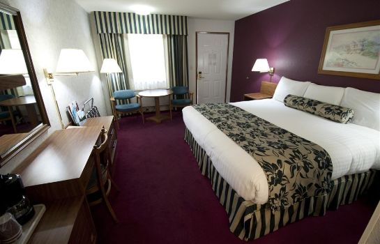 Room FLAGSHIP INN ASHLAND