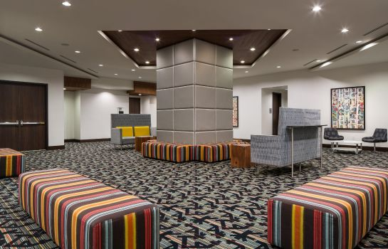 Sala congressi Hampton Inn and Suites Denver Downtown-Convention Center CO