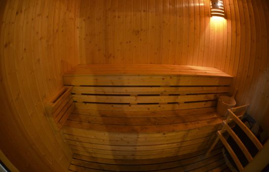 Sauna City Stay Hotel Apartments