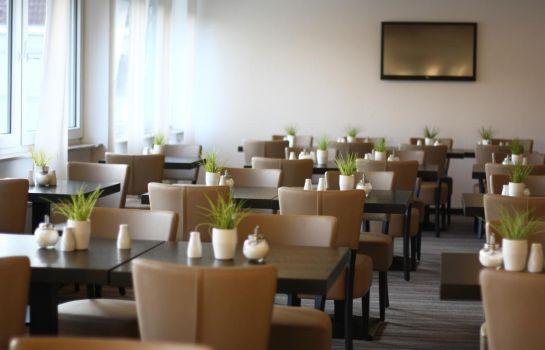Breakfast room Zi Hotel & Lounge