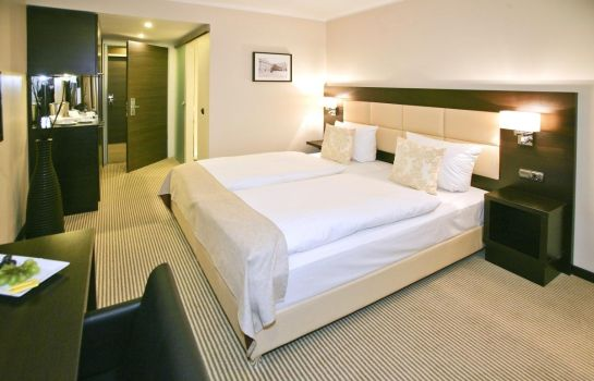 Double room (standard) Zi Hotel & Lounge