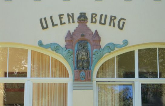 Zertifikat/Logo Appartement-Villa Ulenburg