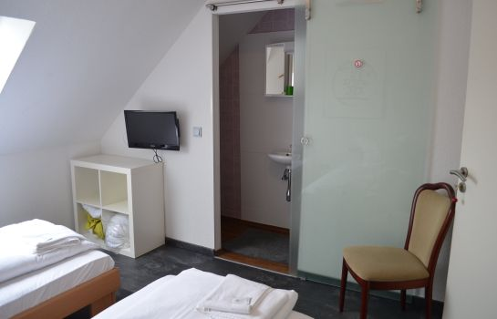 Double room (standard) Hellas Hannover