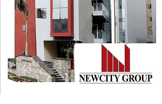 Picture NewCity Suites & Apartments