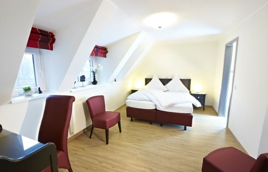 Double room (standard) Altes Gasthaus Schroer
