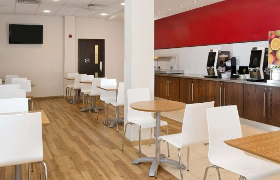 Restaurant TRAVELODGE MANCHESTER UPPER BROOK STREET
