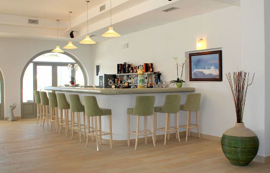 Hotel bar Saint Andrea Sea Side Resort