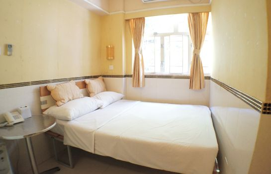 Double room (standard) Hong Kong Rent-A-Room