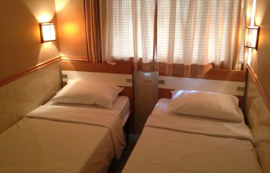 Double room (superior) Hong Kong Rent-A-Room