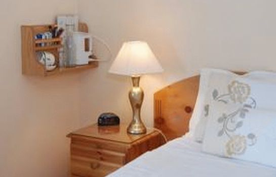 Single room (standard) Mourneview B&B