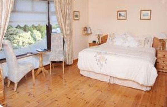 Double room (standard) Mourneview B&B