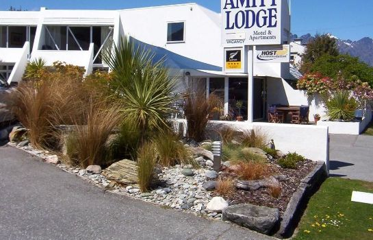 Photo Amity Lodge Motel