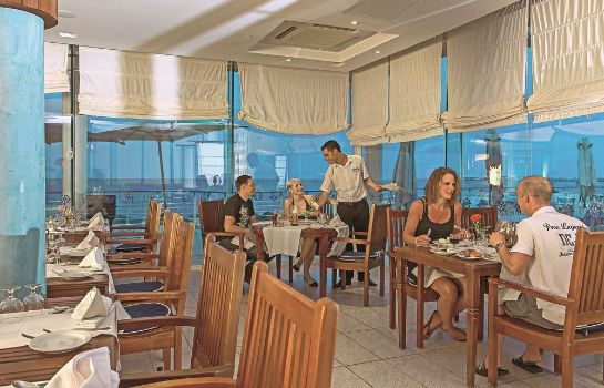 Restauracja Primasol El Mehdi - All Inclusive