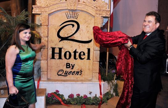Events Q- Hotel