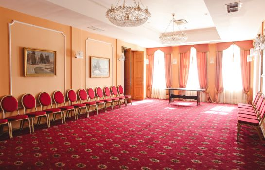 Events Ermitage Hotel