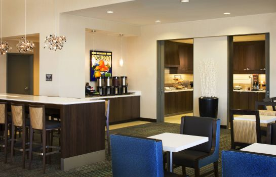 Restaurant Residence Inn Tustin Orange County
