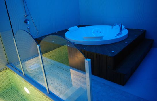 Whirlpool Boutique hotel Oasi