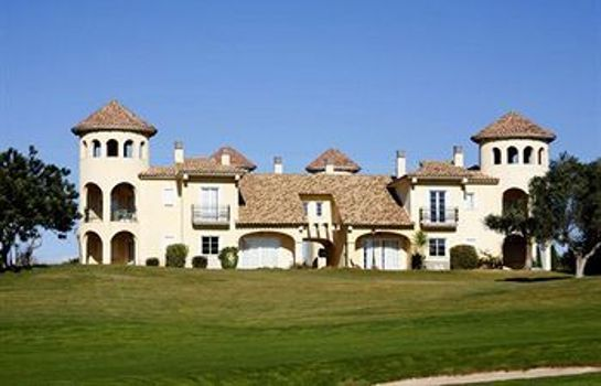 Exterior view Villages Golf Panoramica