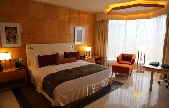 Room Lagos Continental