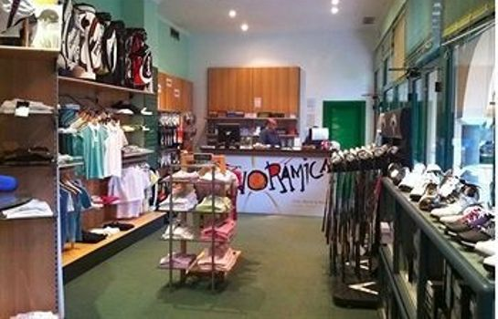 Shop Villages Golf Panoramica